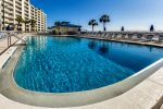 Moonspinner Beachfront Pool